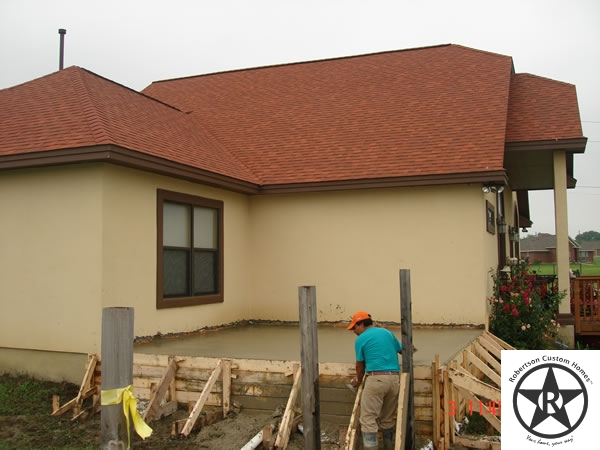 Buda tx custom home builders homemade ftempo for Custom home builders killeen tx